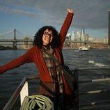 Elyfer Torres da vida a Betty Rincón en 'Betty en NY'