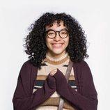Elyfer Torres es Betty Rincón Lozano en 'Betty en NY'