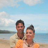 Diego y Lola, pareja de 'La isla de las tentaciones 3'