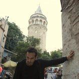 Demir, padre de Öykü, en 'Mi hija'