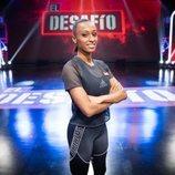 Ana Peleteiro, concursante de 'El desafío'