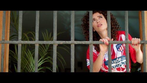 Carol Rovira en la tercera temporada de '#Luimelia'
