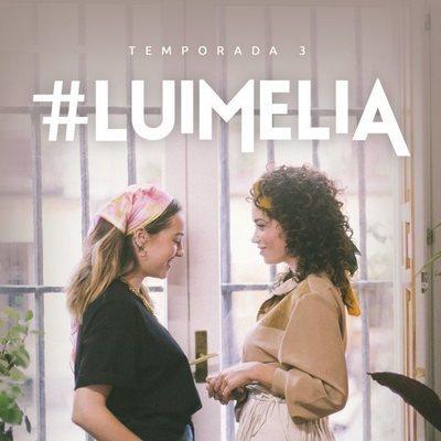 La tercera temporada de '#Luimelia', en imágenes