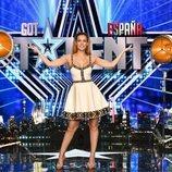 Edurne repite como jurado en la sexta edición de 'Got Talent España'