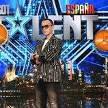 Risto Mejide repite como jurado en la sexta edición de 'Got Talent España'