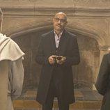Ramiro Blas en 'El Internado: Las Cumbres'