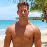 Carlos, soltero de 'La isla de las tentaciones 3'