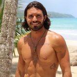 Javi, soltero de 'La isla de las tentaciones 3'