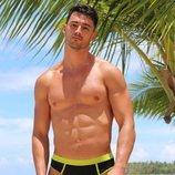 Víctor, soltero de 'La isla de las tentaciones 3'