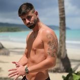 Isaac Torres, soltero de 'La isla de las tentaciones 3'