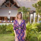 Sandra Barneda se pone al frente de 'La isla de las tentaciones 3'