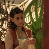 Iris Lezcano como Anna en 'L'Alqueria Blanca'