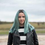 Sara Manzano es Guada en 'Los espabilados'