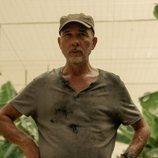 Darío Grandinetti en la temporada 2 de 'Hierro'