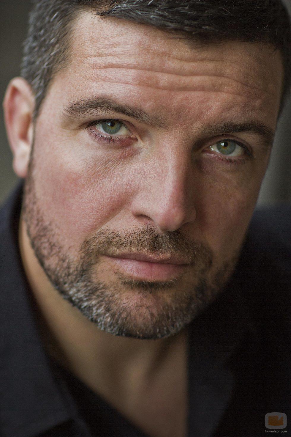 Bradley Freegard, fichaje de 'Vikings: Valhalla'