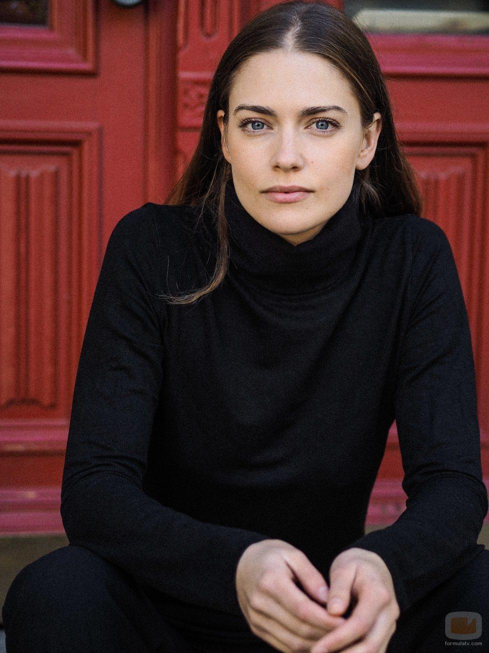 Laura Berlin, fichaje de 'Vikings: Valhalla'