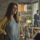 Eva Santolaria en 'Todos mienten'