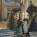 Irene Arcos y Natalia Verbeke en 'Todos mienten'