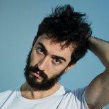 El actor Santi Crespo, Josete en 'Cuéntame'