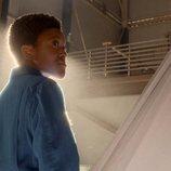 Krys Marshall en la temporada 2 de 'Para toda la humanidad'