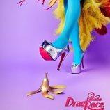 Cartel de 'Drag Race España'