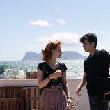Ana Polvorosa y Álvaro Mel en 'La Fortuna'