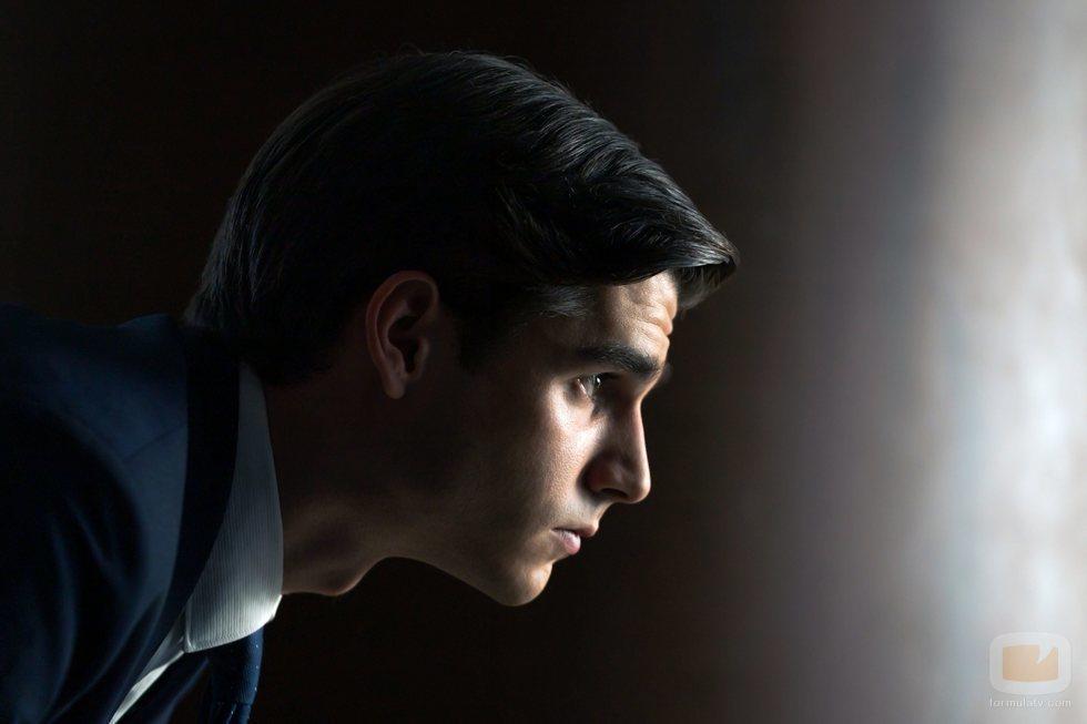 Álvaro Mel en 'La Fortuna'