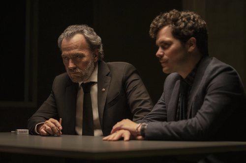 José Coronado en 'El inocente'