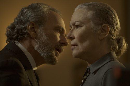José Coronado y Susi Sánchez en 'El inocente'