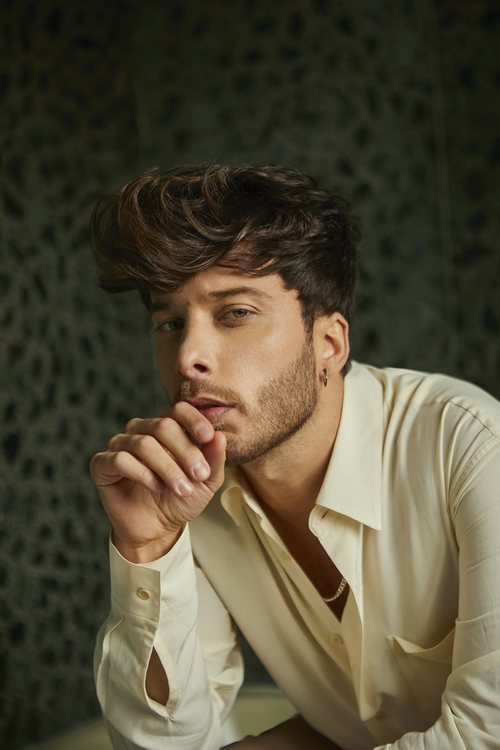 """Blas Cantó en el videoclip de """"Voy a quedarme"""""""