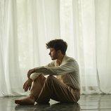 """Blas Cantó en una secuencia del videoclip de """"Voy a quedarme"""""""