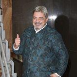 El actor y bailaor Antonio Canales
