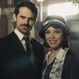 Gonzalo Ramos y Leonor Martín coinciden en 'Acacias 38'