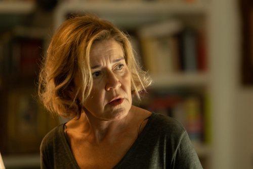 María Pujalte en el 2x01 de 'Merlí: Sapere Aude'