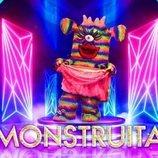 La Monstruita llenará de color la segunda edición de 'Mask Singer: Adivina quién canta'