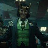 Tom Hiddleston regresa a Marvel en 'Loki'