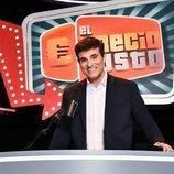 Luis Larrodera es el copresentador de la nueva versión de 'El precio justo'