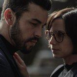 Mario Casas y Aura Garrido, juntos en 'El inocente'