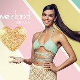 Cristina Pedroche, maestra de ceremonias de 'Love Island'
