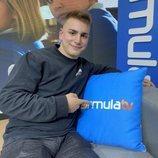 Sergio Murillo visita FormulaTV