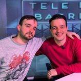 Daniel Retuerta y Fernando Tielve se reencuentran en FormulaTV