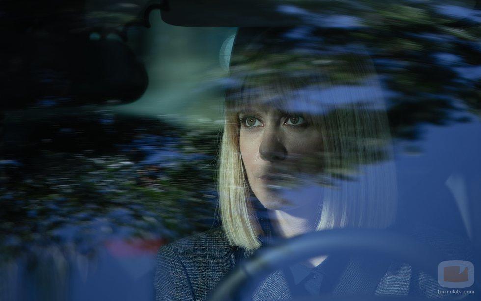 Alexandra Jiménez interpreta a Lorena en 'El inocente'