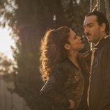 Miki Esparbé y Juana Acosta, juntos en 'El inocente'