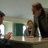 Gonzalo de Castro, Mario Casas y Ana Wagener en 'El inocente'