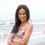 Olga Moreno posa en bikini en las playas de 'Supervivientes 2021'