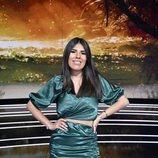 Isa Pantoja en 'Supervivientes: Conexión Honduras'