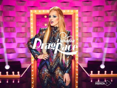 Ana Locking, miembro del jurado de 'Drag Race España'