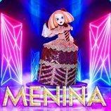 Menina deleitará con su arte en la segunda edición de 'Mask Singer: Adivina quién canta'