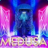 Medusa atemorizará con sus tentáculos en la segunda edición de 'Mask Singer: Adivina quién canta'