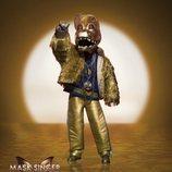 Cocodrilo, máscara de la segunda edición de 'Mask Singer: Adivina quién canta'